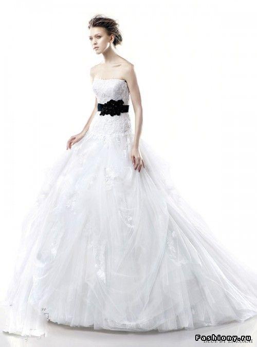 """Фото 1202881 в коллекции Мои фотографии - Свадебное ателье """"Оттенки белого"""""""