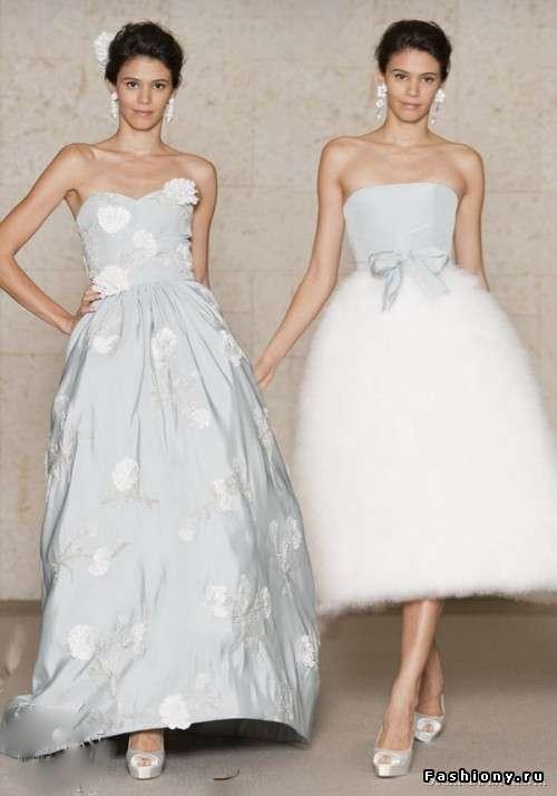 """Фото 1202913 в коллекции Мои фотографии - Свадебное ателье """"Оттенки белого"""""""