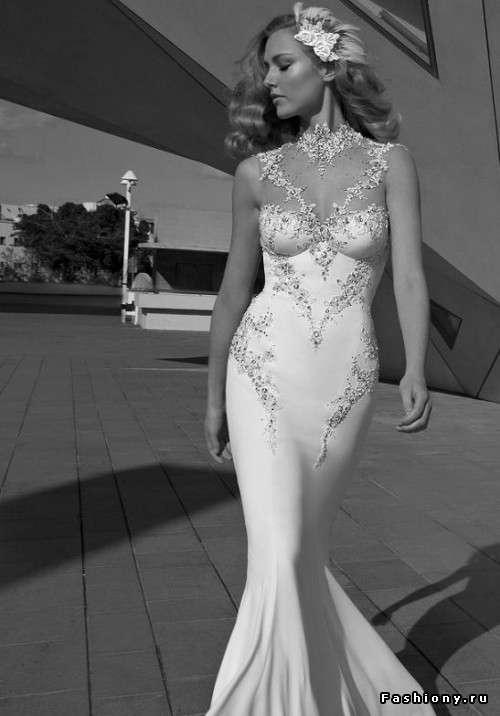 """Фото 1203131 в коллекции Мои фотографии - Свадебное ателье """"Оттенки белого"""""""