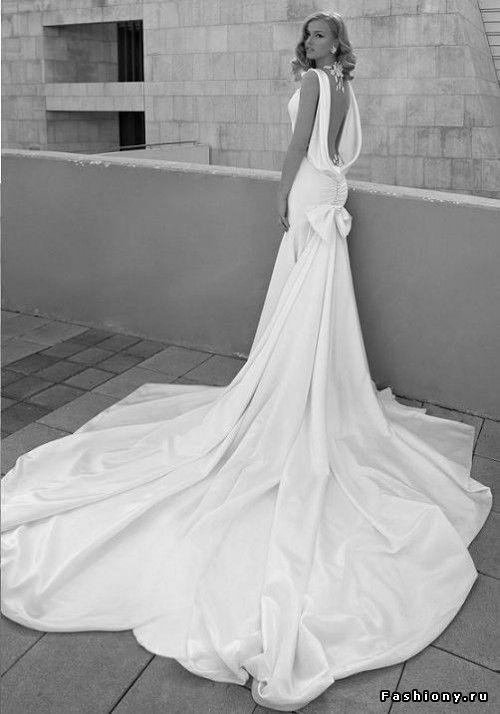 """Фото 1203151 в коллекции Мои фотографии - Свадебное ателье """"Оттенки белого"""""""
