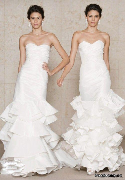 """Фото 1203191 в коллекции Мои фотографии - Свадебное ателье """"Оттенки белого"""""""