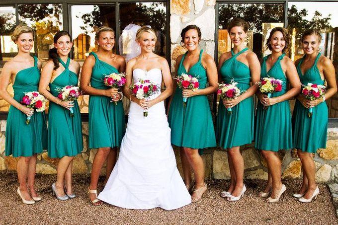 Беременные гости на свадьбе 2