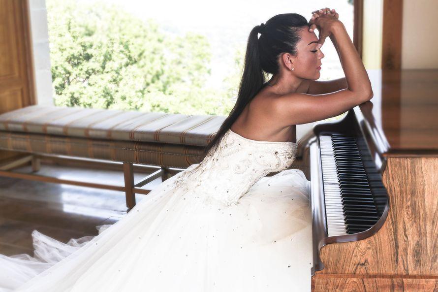 Фото 1204495 в коллекции свадьба в Ницце - Nastya Larina - фотограф