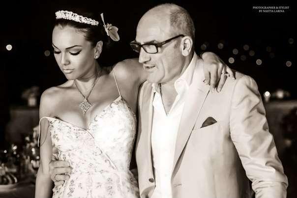 Фото 1204527 в коллекции свадьба в Ницце - Nastya Larina - фотограф