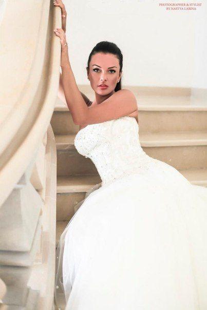 Фото 1204537 в коллекции свадьба в Ницце - Nastya Larina - фотограф
