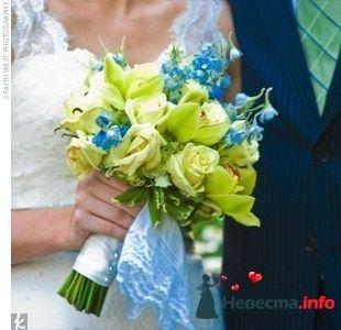 Фото 125606 в коллекции Все к свадьбе.. - Spani