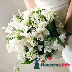 Фото 125607 в коллекции Все к свадьбе.. - Spani