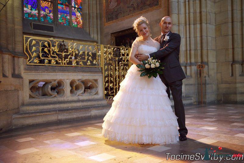 В храме - фото 125519 Sebastano Perero - фото и видео в Праге