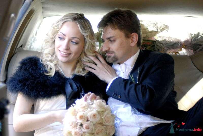 Фото 125546 в коллекции Свадьба Кирилл и Елена - Студия свадебной фото и видео съемки ''Кадр36''