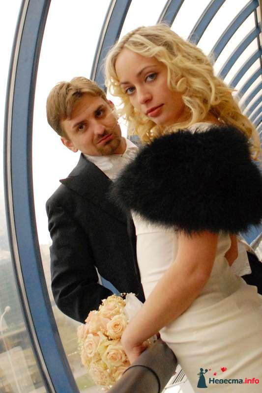 Фото 125553 в коллекции Свадьба Кирилл и Елена - Студия свадебной фото и видео съемки ''Кадр36''