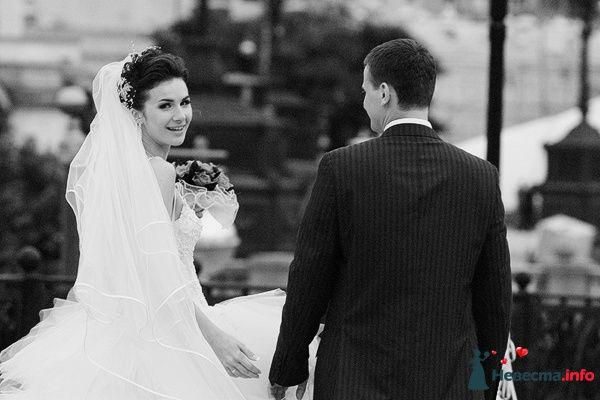 Фото 125575 в коллекции weddings - Невеста01
