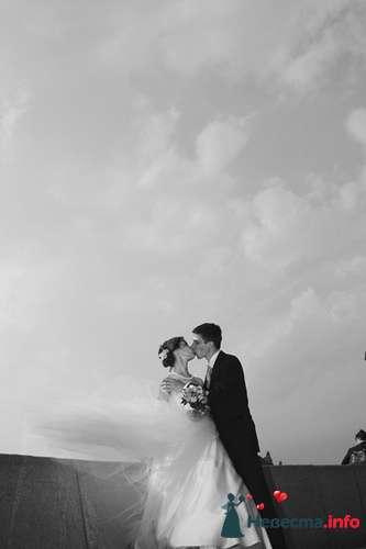 Фото 125581 в коллекции weddings - Невеста01