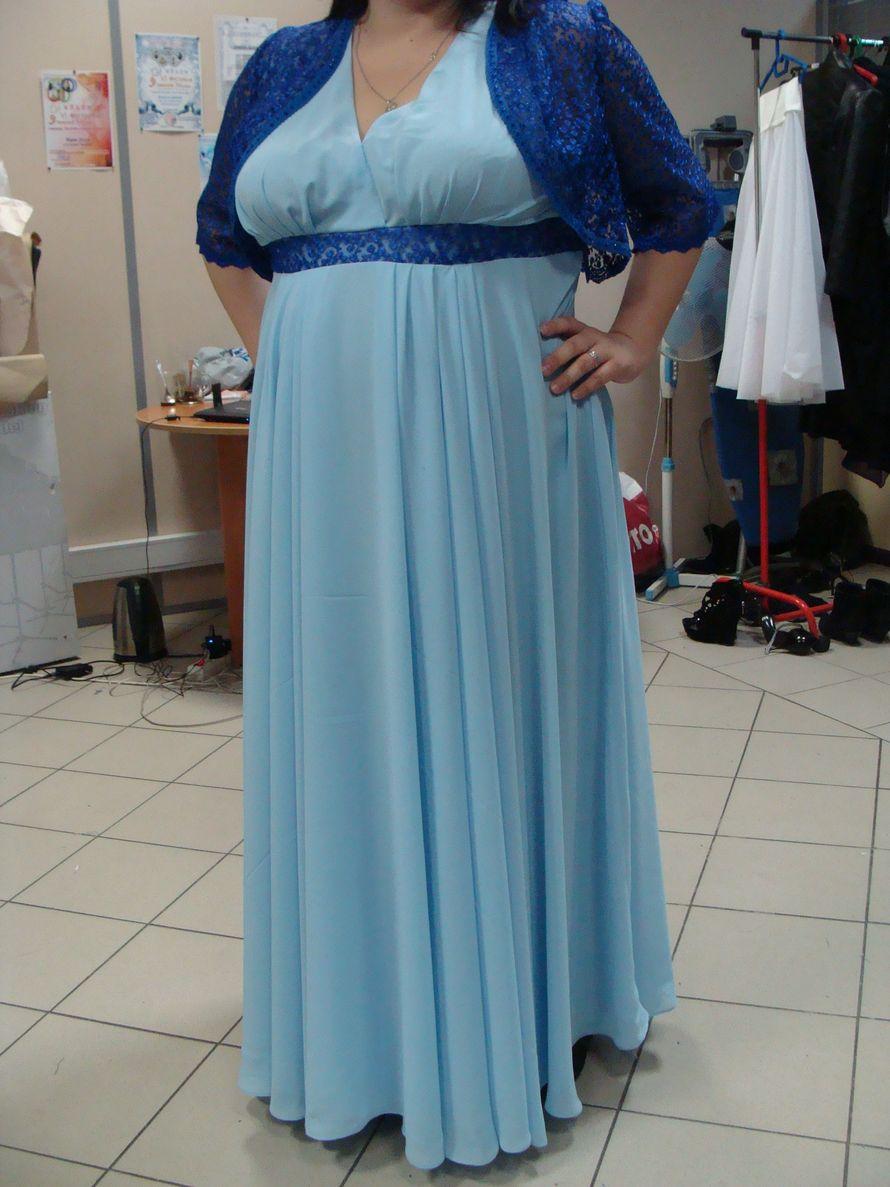 Фото 1211735 в коллекции Мои фотографии - Студия дизайна одежды Марии Дида