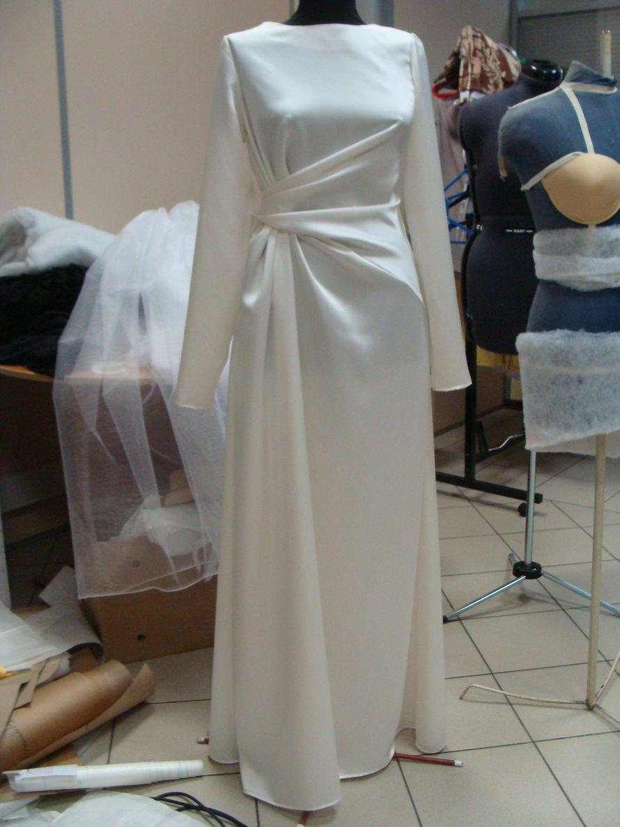 Фото 1211737 в коллекции Мои фотографии - Студия дизайна одежды Марии Дида