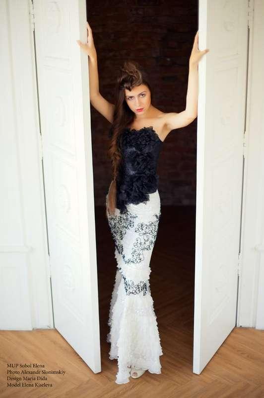 Фото 1211741 в коллекции Мои фотографии - Студия дизайна одежды Марии Дида
