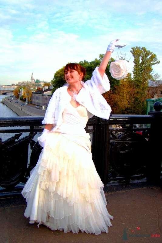 Фото 58744 в коллекции Наша свадьба - goody_goody