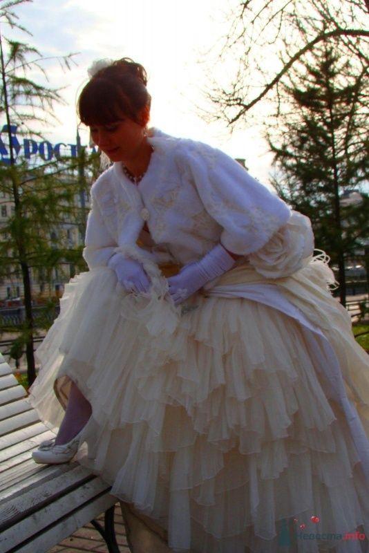Фото 58746 в коллекции Наша свадьба - goody_goody