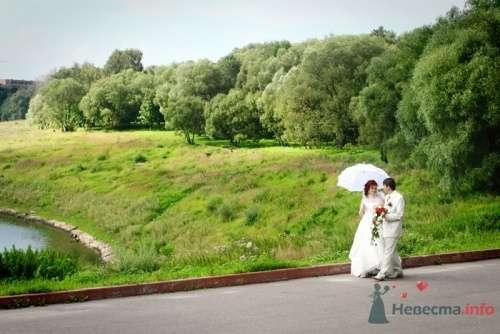Фото 14339 в коллекции Мои фотографии - Невеста01