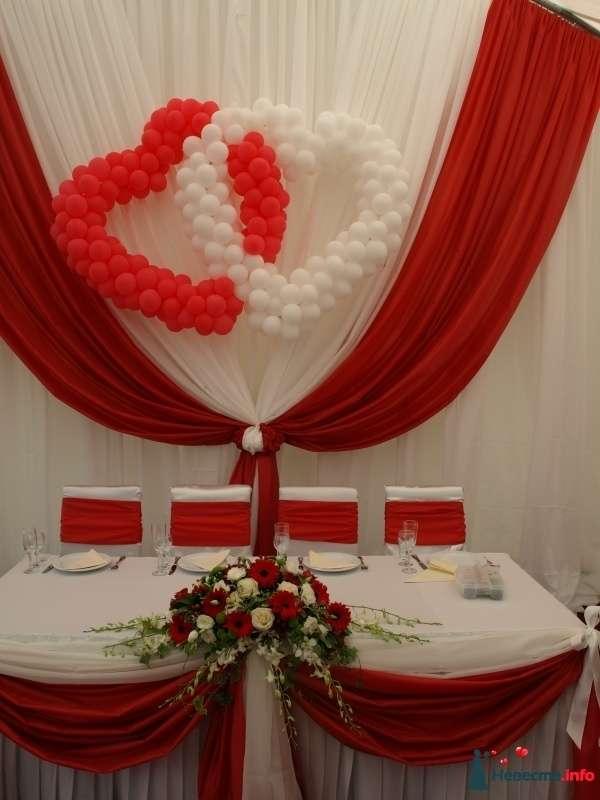 """Фото 306396 в коллекции Свадебное оформление - Агентство """"Марианна"""" - организация мероприятий"""