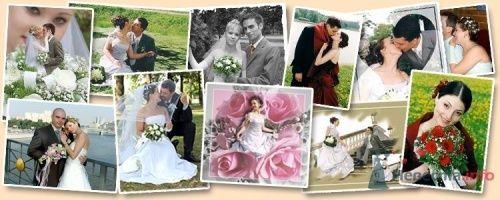 Фото 10820 в коллекции Мир свадебных услуг - Невеста01