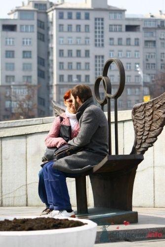Фото 16106 в коллекции Love Story  - Студия Творческой Фотографии