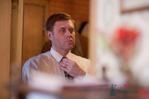 Фото 11205 в коллекции Утро перед свадьбой - Катосик