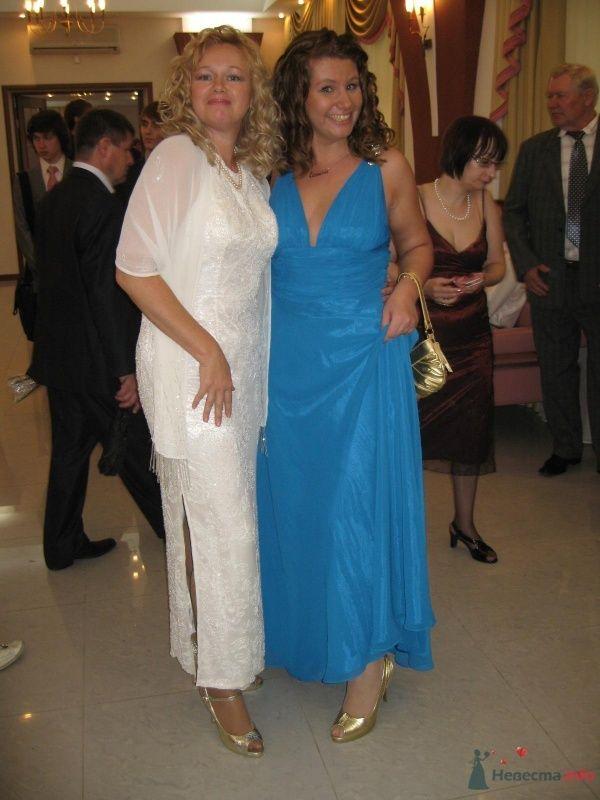 Фото 24725 в коллекции Большая свадьба
