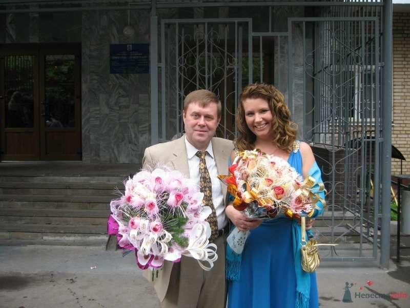 Фото 24730 в коллекции Большая свадьба - Катосик