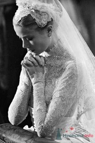 Фото 55844 в коллекции Свадебные хлопоты - Хлоя