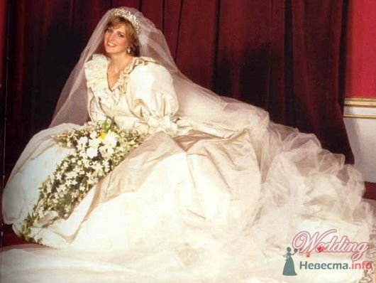 Фото 55845 в коллекции Свадебные хлопоты - Хлоя