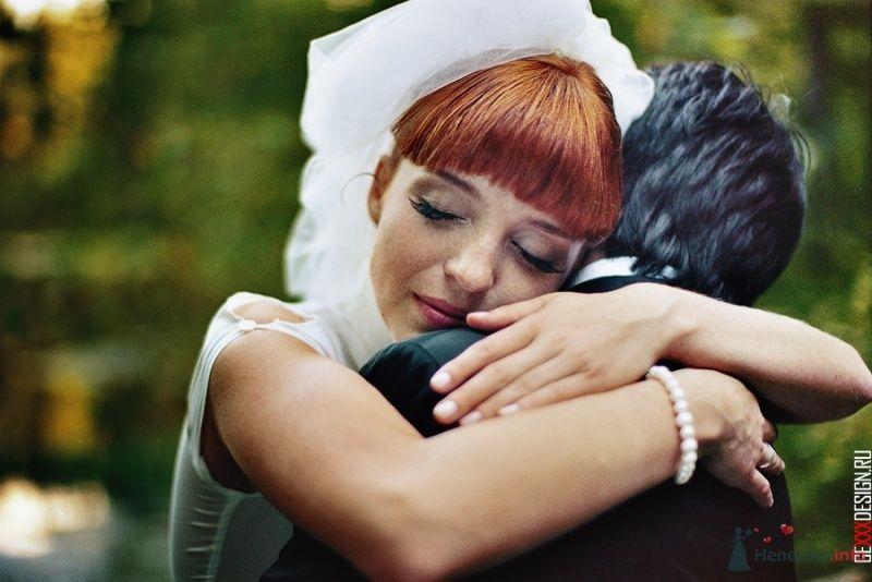 Фото 64126 в коллекции Наша счастливая свадьба - Хлоя