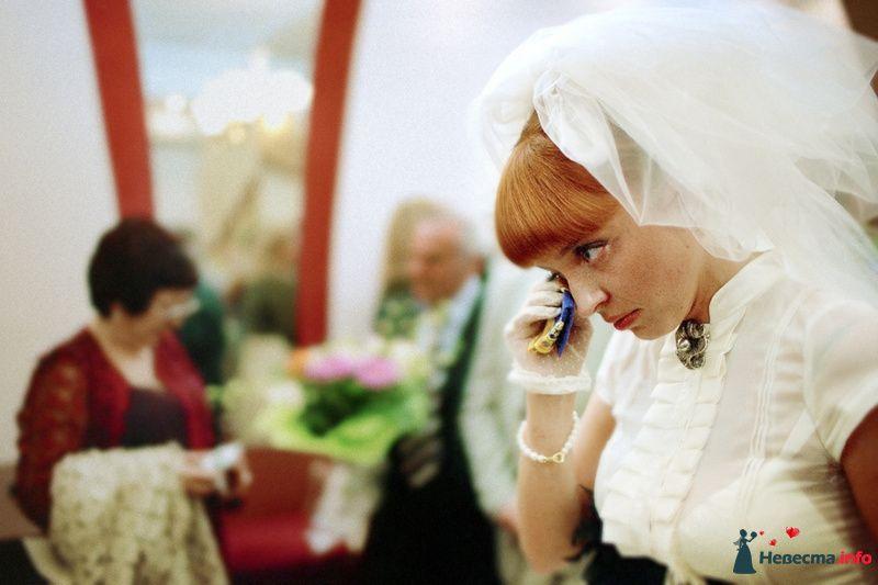 Фото 85098 в коллекции Наша счастливая свадьба - Хлоя