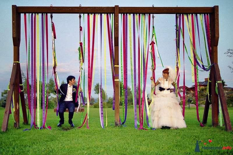 Фото 85136 в коллекции Наша счастливая свадьба - Хлоя