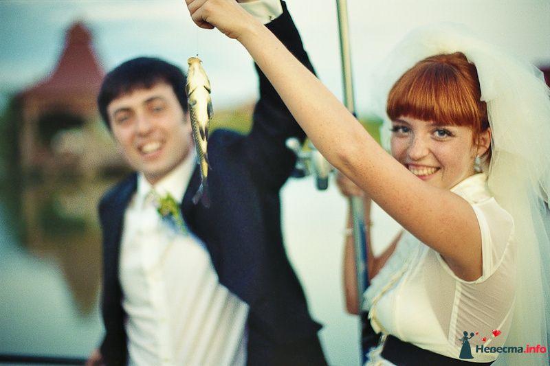 Фото 85138 в коллекции Наша счастливая свадьба - Хлоя