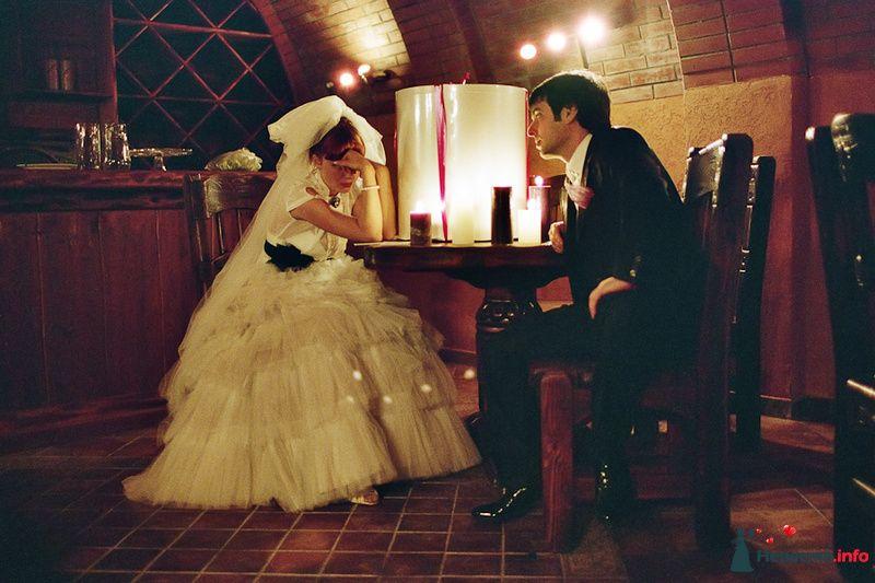 Фото 85143 в коллекции Наша счастливая свадьба - Хлоя