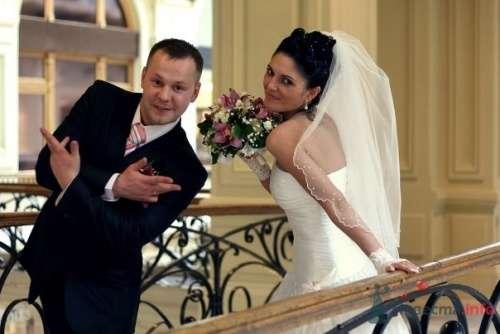 Фото 13042 в коллекции наша Свадьба или как Это было... - Lina