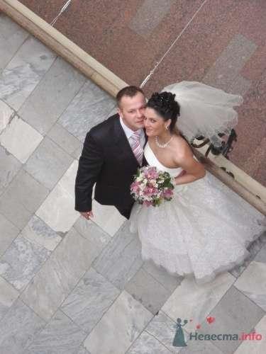 Фото 13058 в коллекции наша Свадьба или как Это было... - Lina