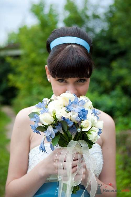 Моя ретро-свадьба - фото 60726 Jamaica
