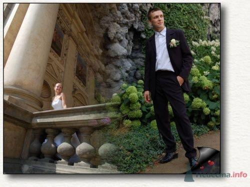Фото 11232 в коллекции Fotoruki - авторские работы Владимира Шарова. - Fotoruki - свадебная фотосъёмка