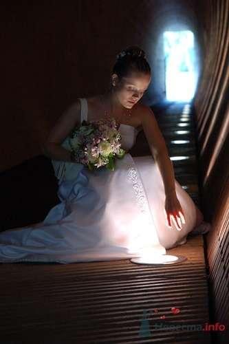 Фото 11370 в коллекции Fotoruki - авторские работы Владимира Шарова. - Fotoruki - свадебная фотосъёмка