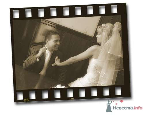 Эльвира и Атон - фото 11947 Fotoruki - свадебная фотосъёмка
