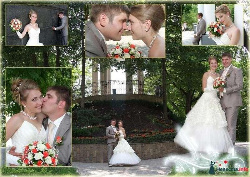 """Фото 126252 в коллекции Свадьба - Студия """"Шедевр"""""""
