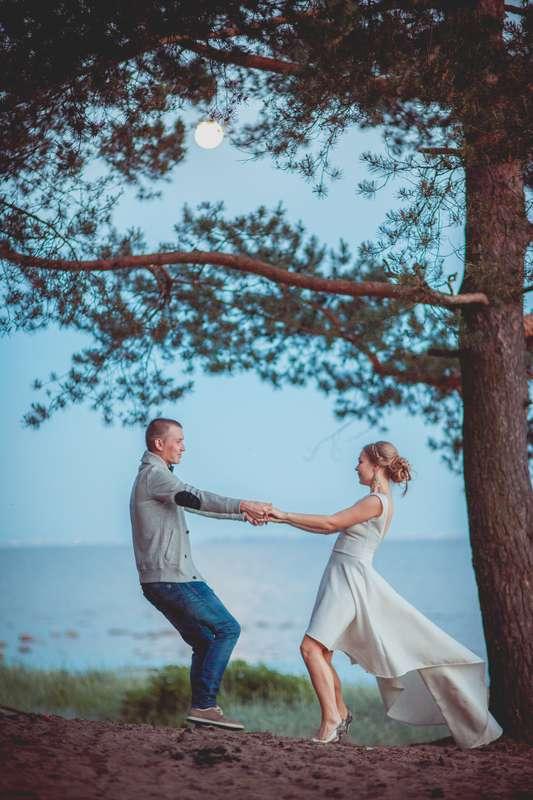 Фото 2574441 в коллекции Романтика белых ночей - Света Кассина - фотограф