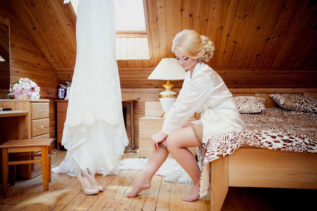 Фото 2643509 в коллекции Свадьба Даши и Сергея в Пушкине - Света Кассина - фотограф
