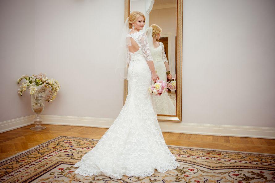 Фото 2643539 в коллекции Свадьба Даши и Сергея в Пушкине - Света Кассина - фотограф
