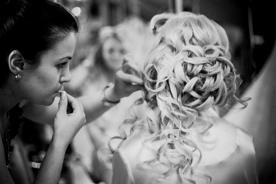 Фото 2643551 в коллекции Свадьба Даши и Сергея в Пушкине - Света Кассина - фотограф