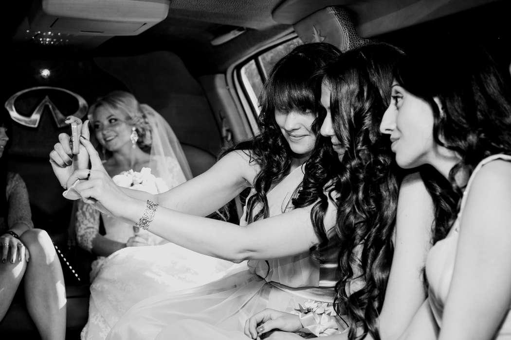 Фото 2643559 в коллекции Свадьба Даши и Сергея в Пушкине - Света Кассина - фотограф