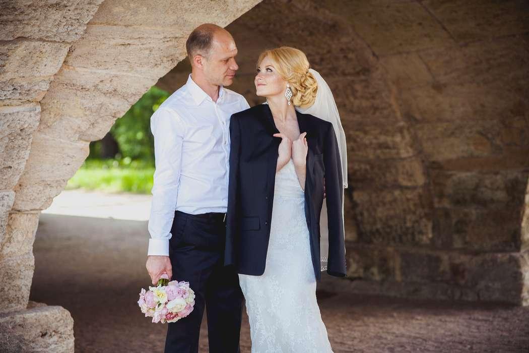 Фото 2643597 в коллекции Свадьба Даши и Сергея в Пушкине - Света Кассина - фотограф