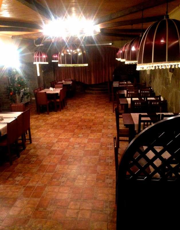 Фото 1845759 в коллекции Мои фотографии - Ресторан Capone - зал для торжеств