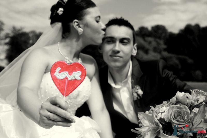 LOVE - фото 127012 Невеста01